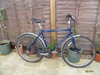 Radford bike