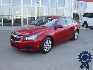 2014 Chevrolet Cruze 1LT w/Remote Start