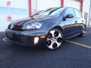 2011 Volkswagen GTI full garantie!