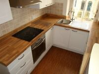 Spacious One Bed Flat in Central Hove - No Tenant Fees