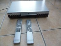 Pacific DVD Player, VERY GOOD condition. Full working order - 2 remote controls