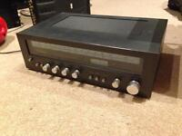 Technics SA-5170K Vintage Hifi Receiver Amplifier Boxed Like New