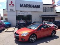 2011 Mitsubishi Eclipse GS - Auto, Only 51246Kms, Must See.