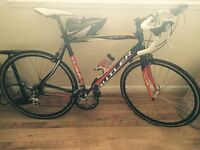 ROAD BIKE (great condition)