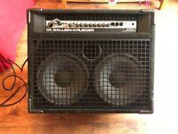 Gallien-Krueger 400RB III 210 Bass Combo Amp