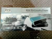 HD Multimedia Player RRP £100