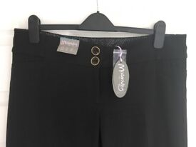 Maternity trousers and jeans size 14