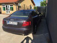 Audi A6 2.0 tdi left hand drive