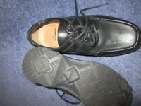 Mens/Boys Shoes/Boots. Clarks-s 8.5 & 9H, Walking/Hiking x2, s8, Adidas Trainers s8.)& Bike Boots s7