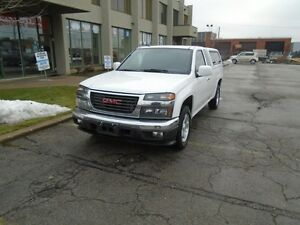 2012 GMC Canyon SLE