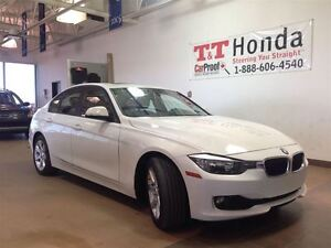 2013 BMW 3 Series 320i PRICED#1 ON THE MARKET!!!!!Low Mileage*