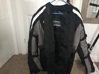 Spada motorcycle jacket