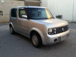 2005 Nissan Cube Autech Wheelchair Accessable Automatic Van Marion Marion Area Preview