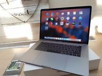 "Latest 2016 Apple MacBook Pro 15"" Top Model"