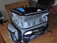OXFORD magnetic expandable tankbag