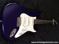 Electric Guitar (with Basic Set Up)