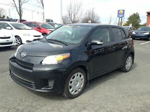 2013 Scion xD BLUETOOTH + CLIMATISATION + USB