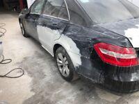 Car prepairing and panel biter Worker wantet !!!