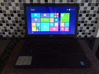 DELL VOSTRO 15 LAPTOP - 500GB HDD - INTEL CORE I3 - 4GBRAM - WINDOWS 8.1PRO