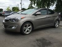 2013 Hyundai Elantra Limited * Navigation * Full !!!