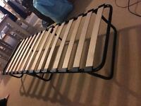Spare Fold-Up Bed