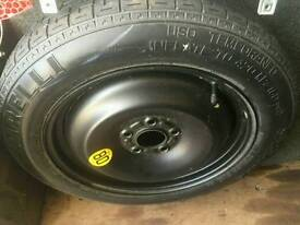 Mondeo mk3 space saver tyre new