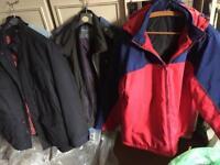 Clothing job lot