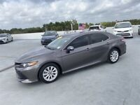 Miniature 1 Voiture American used Toyota Camry 2018
