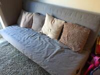 IKEA Sofa Bed BEDDINGE - Great Condition