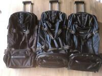 Ricardo Beverly Hills rolling duffle bags, Used, Good Pre-owned Condition.