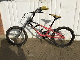 """Cruser Bike 10"""" frame, great fun to ride"""