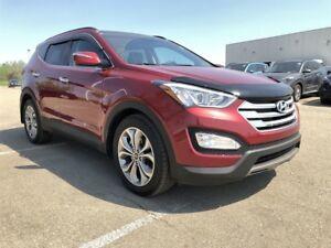 2015 Hyundai Santa Fe Sport SE | AWD
