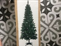 6ft Norway Fir artificial Christmas tree