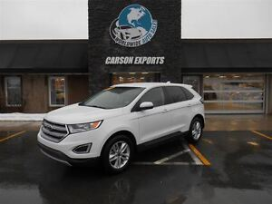 2016 Ford Edge SEL! BEAUTIFUL AWD EDGE! FINANCING AVAILABLE!
