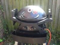 Ziggy grill stream bbq