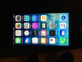 Apple 5 iPhone 32 gb
