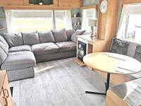 Delta santana, 3 bedrooms. Ballyhalbert holiday park