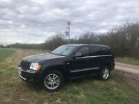 Jeep Grand Cherokee 3.0 CRD S Limited 2010
