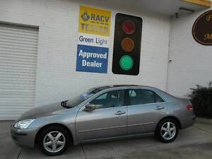2005 Honda Accord VTI - Finance or (*Rent-To-Own $87pw) Croydon Maroondah Area Preview