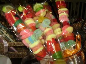 Candy Confections