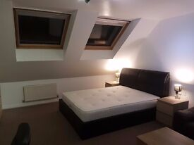 Very Large Double Room with En-suite - All utility bills included (Now let - STC)