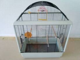 Canary budgie cage