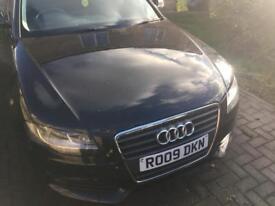 Audi A4 B8 for Sale ******READ DESCRIPTION******