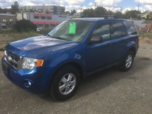 2011 Ford Escape XLT Automatic 3.0L AWD-BLACK FRIDAY SALES EVENT