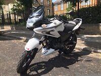 Honda CBF 125 Amazing Condition / Low Milage