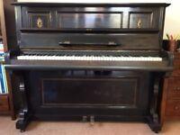 Gors and Kallman Upright Piano