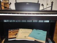 Yamaha ydp 161 digital piano for sale