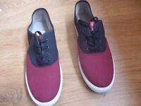 shoes voi jeans