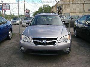 2008 Subaru Outback 2.5 i  AWD