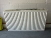 Brand new convector central heating radiator